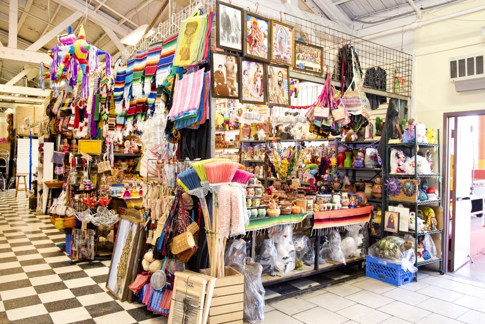 Artesania Mexicana Mayoreo Y Menudeo El Faro Plaza